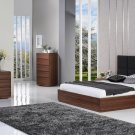 Anthrop Queen Size Bedroom Set