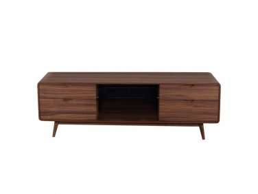 Anthrop Mid-Century Style TV Stand