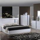 Jody 5pc King Size Bedroom Set