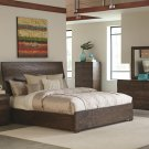 Calabasas 5pc King Size Bedroom Set