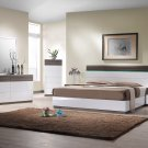 The Sanremo B Queen Size Bedroom Set by J&M