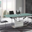 D9879DT-D8879DC 5pc Modern Dining Set