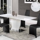 D2279DT & D6671DC-BL  5pc Dining Set by Global