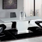 D2279DT & D9002DC-BL  5pc Dining Set by Global