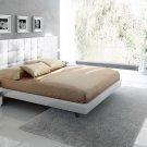 Granada White Queen Bedroom Set by ESF