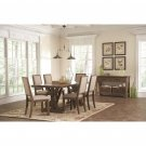 Bridgeport Rectangular 7 Piece Dining Set