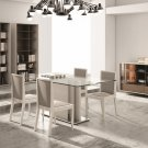 Composition 205 5-Piece Dining Room Set