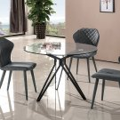 Solano 5pc Modern Dining Collection