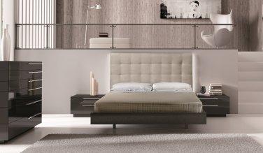 Beja Queen Premium Bedroom