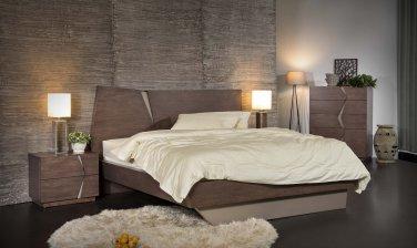 Athens 5pc King Size Bedroom Set