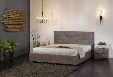 Tokyo 5pc Queen Size Bedroom Set