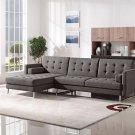 1471 Sectional Sofa Bed