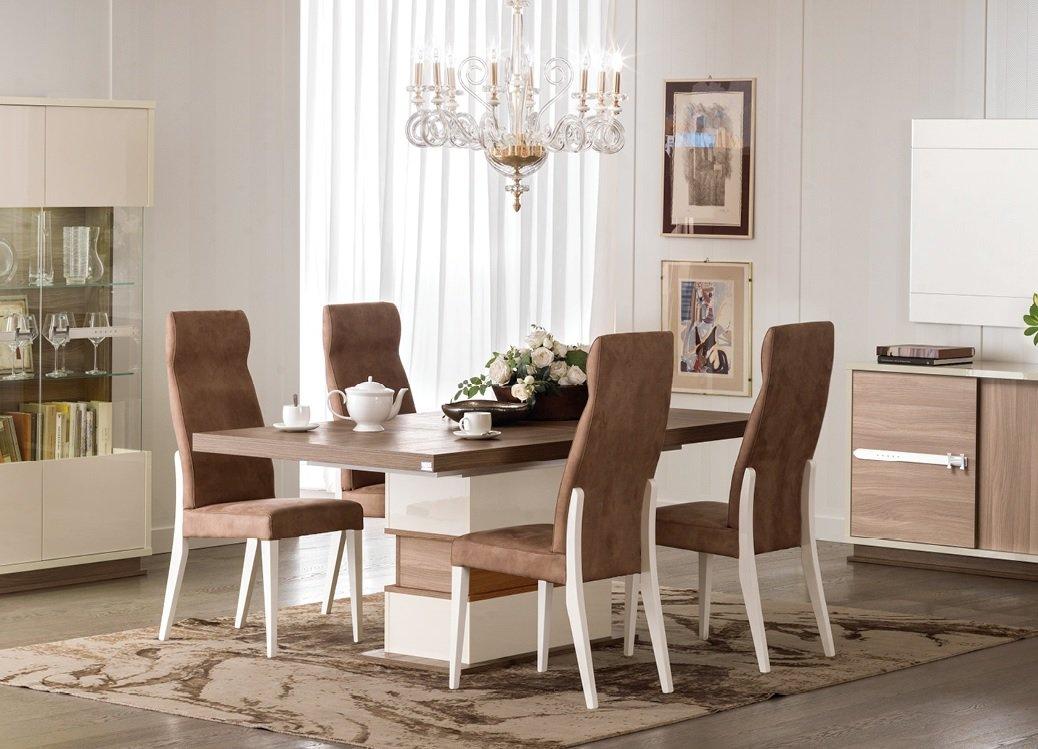 Evolution 5-Piece Dining Room Set