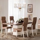 Evolution 5-Piece Dining Room Set