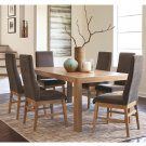 Kingston Rectangular 7 Piece Dining Set