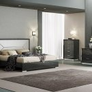 The Monte Leone Queen Size Bedroom Set by J&M