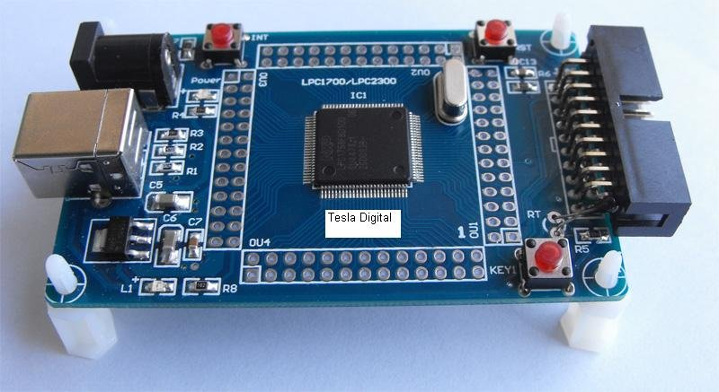 ALPC1768 minimum system board, Special Price!