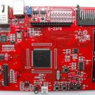 LPC2378 development board (NXP 2378) with USB ARM