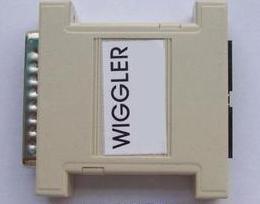 ARM JTAG Debugger simple Wiggler (H-JTAG, HJTAG)
