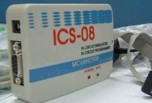 ICS08 FREESCALE (Motolora) Circuit Emulator Programmer
