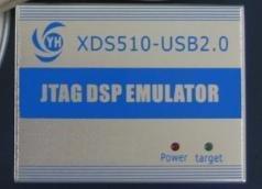 XDS510 USB2.0 DSP emulator support CCS3.3