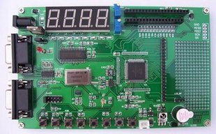 Freescale Kit MCU learning packages