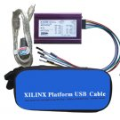 XILINX Platform Cable USB download cable