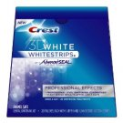 Crest 3D White Professional Effects - 40 Strips