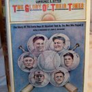 Glory of Their Times Lawrence S Ritter John K Hutchens...10030