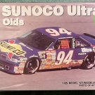 Sunoco Ultra Olds Sterling Marlin 1:25 #6737 Ertl Co,,,10026