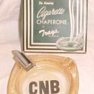Central National Bank  Amazing Cigarette Chaperone c60s...10023