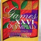 Atlanta '96 Olympic Rehearsal Opening Ticket Stub,,,10018