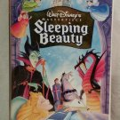Sleeping Beauty (VHS, 1997, Limited Edition) open
