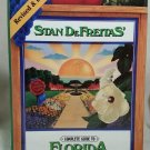 Complete Guide to Florida Gardening Stan DeFreitas HC Revised Like New...10051