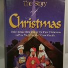 The Story of Christmas (VHS, 1994)