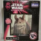 Star Wars Episode I JarJar Binks Slivers Puzzle MIB Hasbro