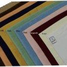 "2-Egyptian cotton Bath Mat 20""x32"" Each"