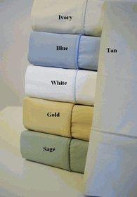 Bamboo cotton Queen sheets