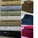 21 inch Super Deep Pocket Queen Sheet Set