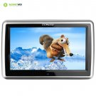 DDAUTO DD1019HT Headrest DVD Player Capacitive Touch Screen Multimedia Player wi