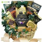 Art of Appreciation Gift Baskets Sweet Sensations Cookie, Candy and Treats Gift