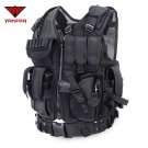 Tactical Camouflage Hunting Vest