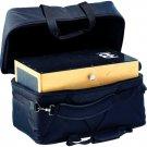 Meinl Percussion MCJB Professional Cajon Bag, Black