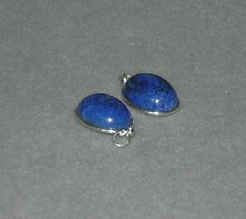 Lapis Lazuli Baubles