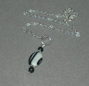 Wild Web Jewelry Set
