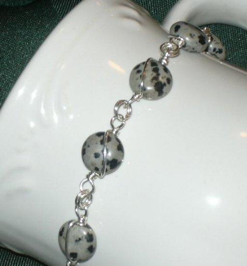 """""""Woof"""" Unbreakable Bracelet"""