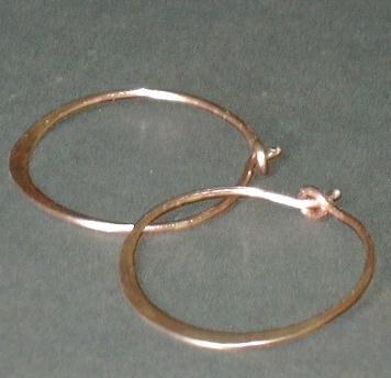 """Copper """"O""""s"""