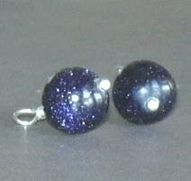 Starry Night Baubles