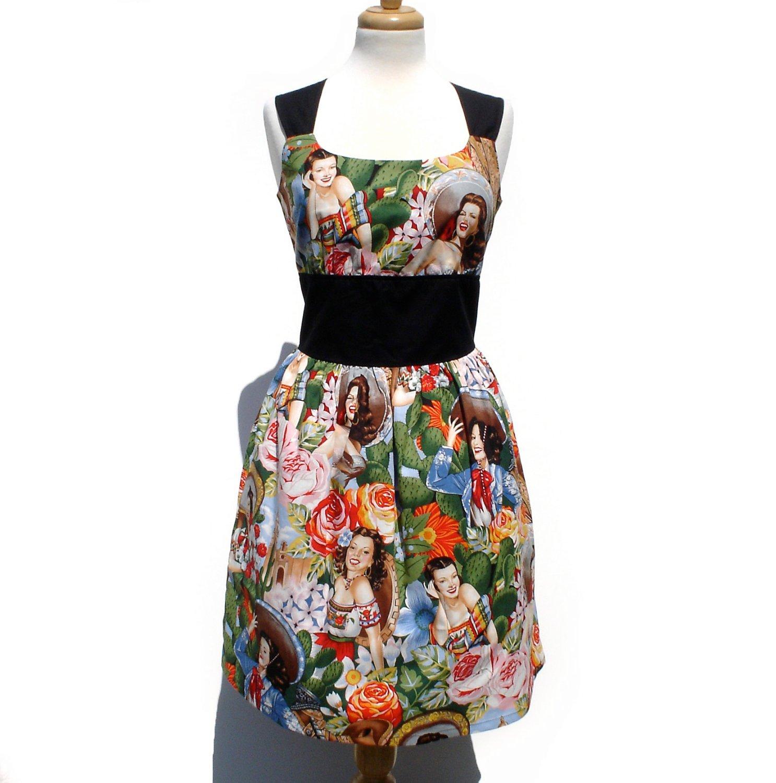 Sabor de Senoritas Lolita Dress