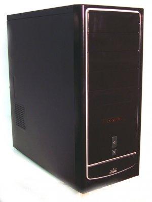AMD Sempron 2600+ 400 FSB System w/ Windows XP